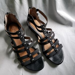 Euro Sofft by Sofft Gladiator Sandals
